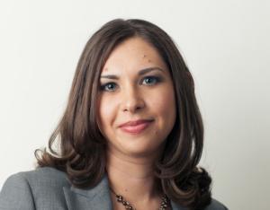 Danielle Rahm